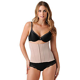 Belly Bandit® Mother Tucker® Size Small Corset in Nude