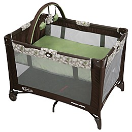 Graco® Pack 'n Play® On-the-Go Travel Playard in Zuba™