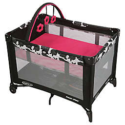 Graco® Pack 'n Play® On-the-Go Travel Playard in Azalea™