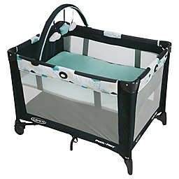 Graco® Pack 'n Play® On-the-Go Travel Playard in Stratus™