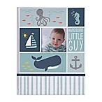 Carter's® Under The Sea  Handsome Little Guy  Memory Book