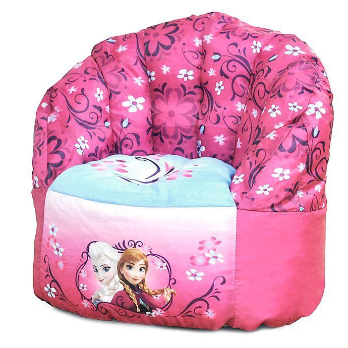 Magnificent Disney Frozen Bean Bag Chair Buybuy Baby Customarchery Wood Chair Design Ideas Customarcherynet