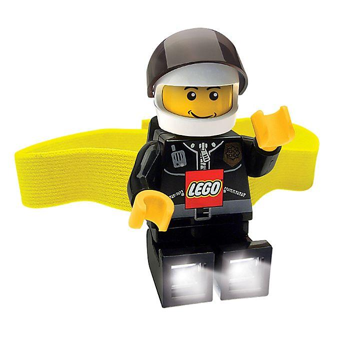 Alternate image 1 for LEGO® Police Officer Head Lamp