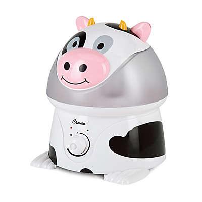 Crane Adorable Cow Ultrasonic Humidifier