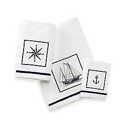 Cape Island Bath Towel Collection