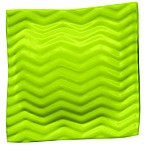 Super Soft® Large Pool Pillow in Kool Lime Green
