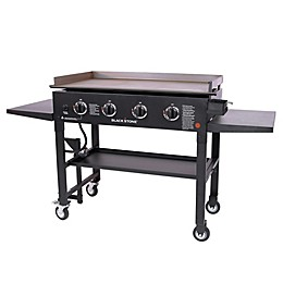 Blackstone® 1554 4-Burner Griddle Gas Cooking Station