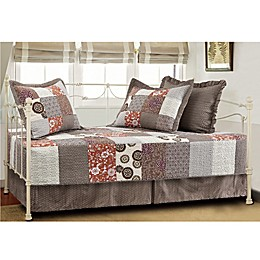 Stella Quilted Reversible Daybed Bedding Set