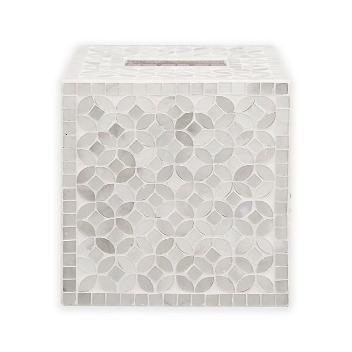 Esme Boutique Tissue Box Cover Bed Bath Beyond