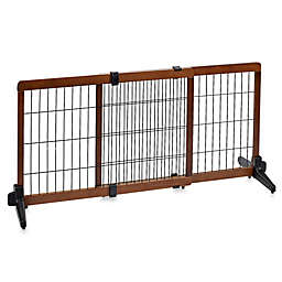 Carlson Extra Tall Free Standing Pet Gate