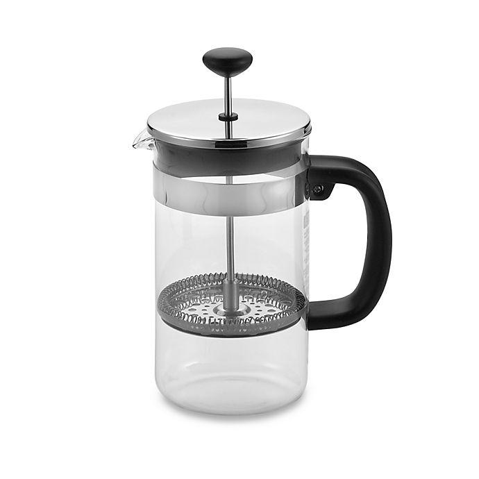 Alternate image 1 for Bodum® Shin Bistro 34 oz. French Press Coffee Maker