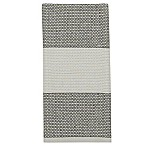 kate spade new york Color Block Honeycomb Kitchen Towel in Natural