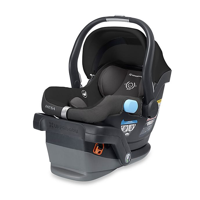 Alternate image 1 for UPPAbaby® MESA Infant Car Seat in Jake