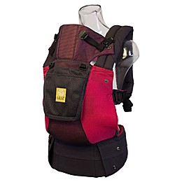 lillebaby® COMPLETE™ Airflow Baby Carrier in Charcoal Berry