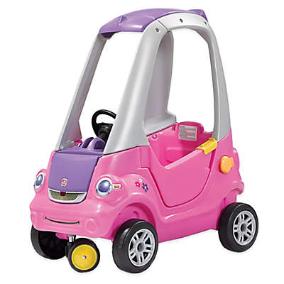 Step2® Easy Turn Coupe in Pink