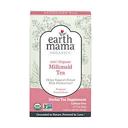 Earth Mama Angel Baby® 16-Count Organic Milkmaid Tea