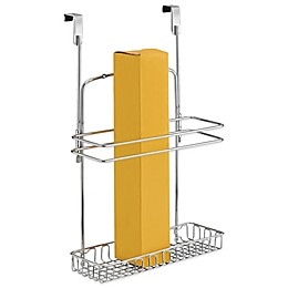 iDesign® Classico Over-the-Cabinet Organizer