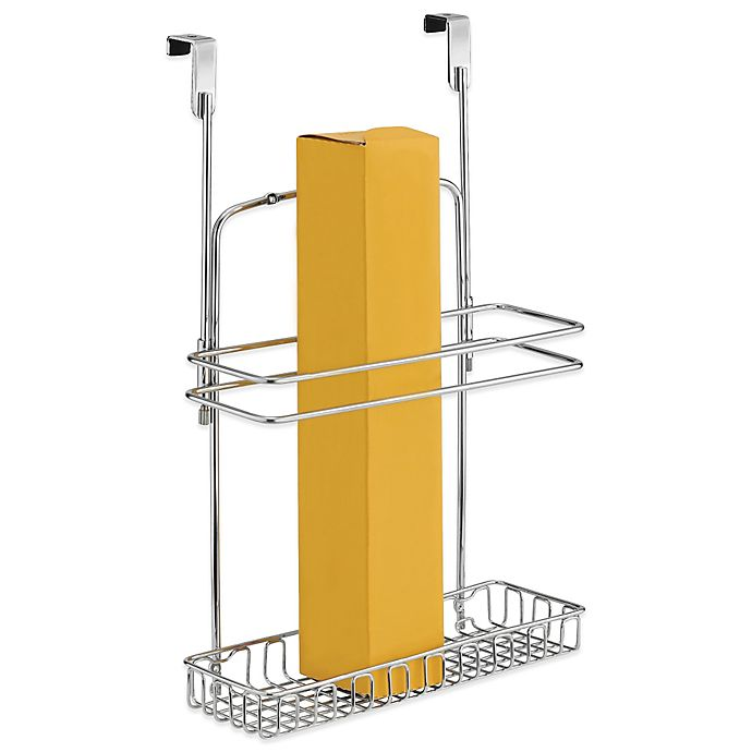 Alternate image 1 for iDesign® Classico Over-the-Cabinet Organizer
