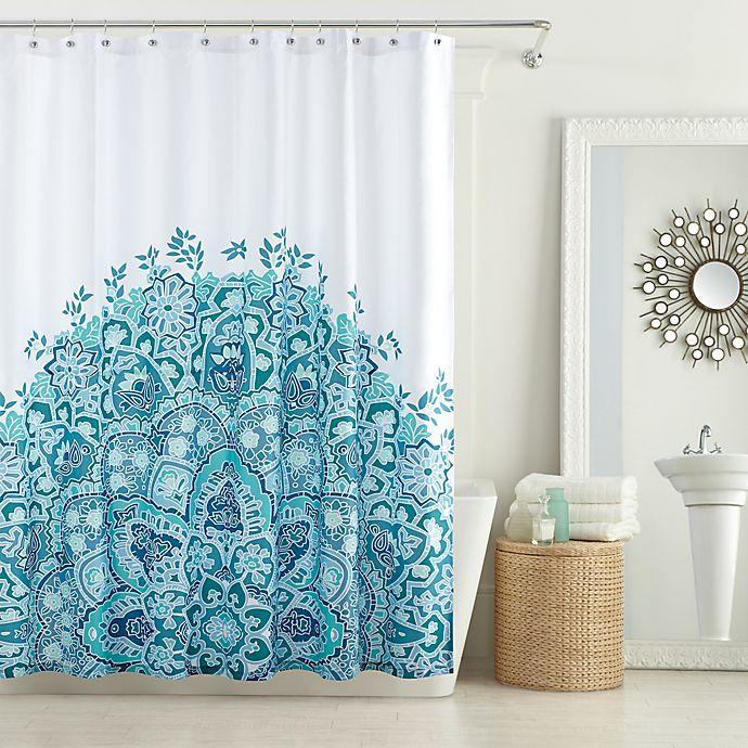 AnthologyTM Kaya Shower Curtain