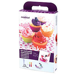 Mastrad® 18-Piece Cupcake Making Kit