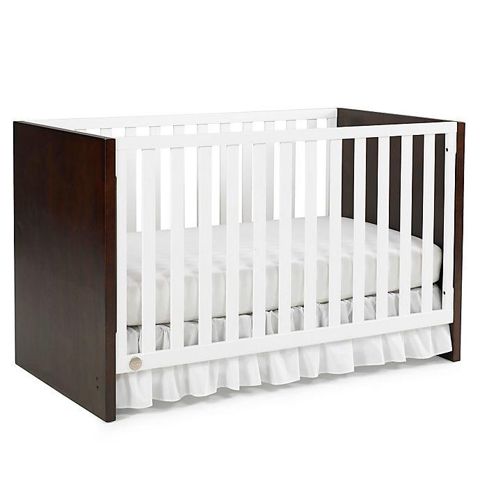 Fisher-Price® Soho Island 3-in-1 Convertible Crib In Snow