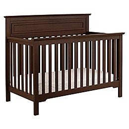 DaVinci Autumn 4-in-1 Convertible Crib in Espresso