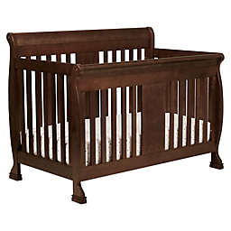DaVinci Porter 4-in-1 Convertible Crib in Espresso