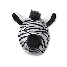 HoOdiePet™ Zolie the Zebra