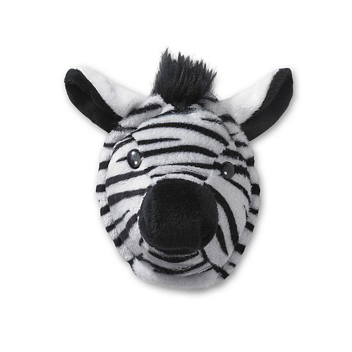 Alternate image 1 for HoOdiePet™ Zolie the Zebra