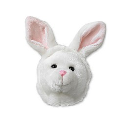 HoOdiePet™ Minie the Bunny