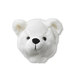 HoOdiePet™ Arkie the Polar Bear