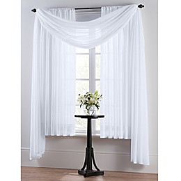 Smart Sheer™ Insulating Voile Window Curtain Panel