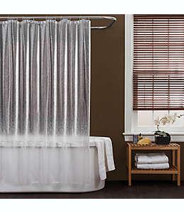 Cortina de baño de PEVA Baltic Linen®