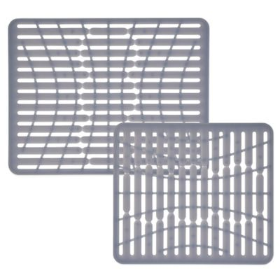 Oxo Good Grips 174 Silicone Sink Mat Bed Bath And Beyond Canada