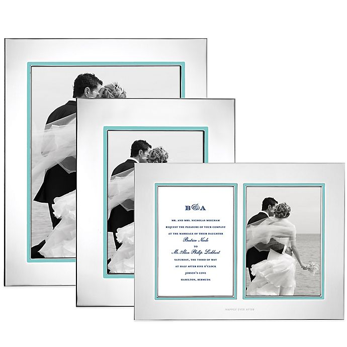 kate spade new york Take the Cake™ Picture Frames | Bed Bath & Beyond