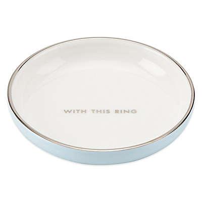 kate spade new york Take the Cake™ Ring Dish
