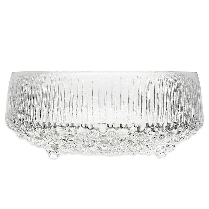Alternate image 1 for Iittala® Ultima Thule Footed Serving Bowl