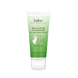 Babo Botanicals® Swim & Sport Conditioner in Cucumber Aloe