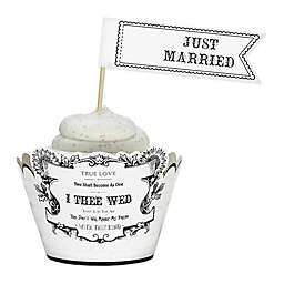 """Lillian Rose™ """"Just Married"""