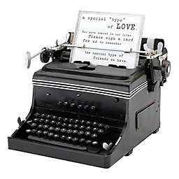 Lillian Rose™ 1945 Mini Typewriter
