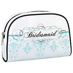 Lillian Rose™ Bridesmaid Medium Travel Bag in Aqua