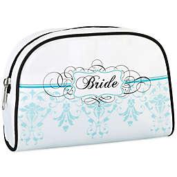 Lillian Rose™ Bride Medium Travel Bag in Aqua