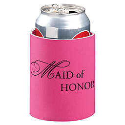 Lillian Rose™ Maid of Honor Cup Cozy