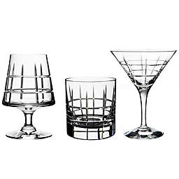 Orrefors Street Wine & Bar Collection