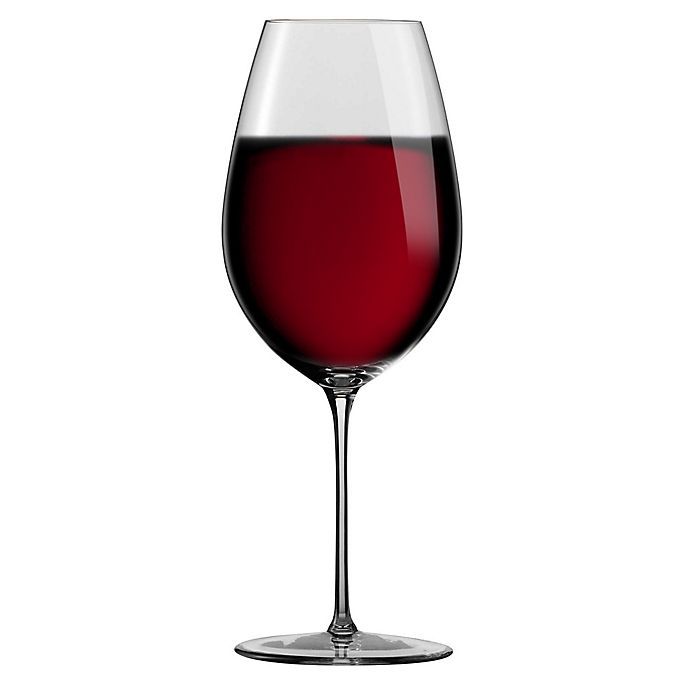 Alternate image 1 for Schott Zwiesel 1872 Enoteca Bordeaux NS Crux Glasses (Set of 2)