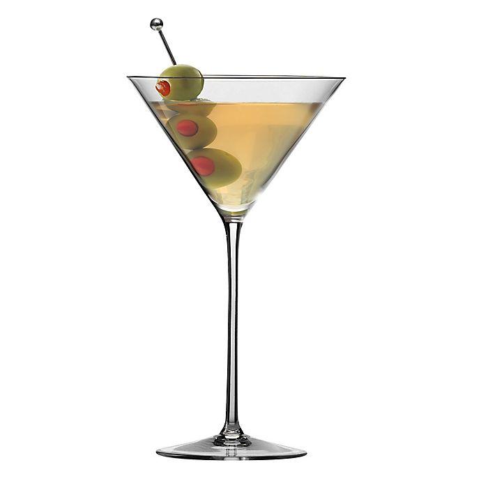 Alternate image 1 for Schott Zwiesel 1872 Enoteca Martini Glasses (Set of 2)