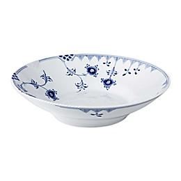 Royal Copenhagen Elements Pasta Bowl in Blue