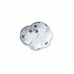 Royal Copenhagen Elements Sky Shaped Dish in Blue