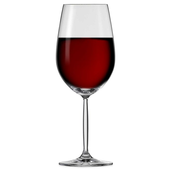Alternate image 1 for Schott Zwiesel Tritan Diva Living Bordeaux Glasses (Set of 6)