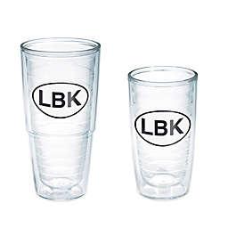 Tervis® LBK Drinkware Collection